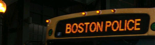 Trip to Boston