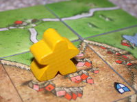 Yellow Meeple