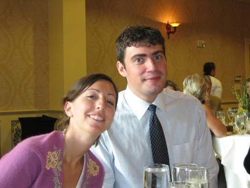 Jesse and Sarah