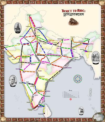 TTR India
